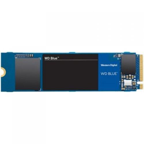 SSD Western Digital 250GB Blue SN550 (M.2, PCIe Gen3 8 Gb/s) (снимка 1)