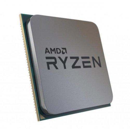 Процесор AMD Ryzen 9 3950X 16C/32T, s.AM4, 4.7GHz, 70MB, 105W, tray, без охладител в пакета (снимка 1)