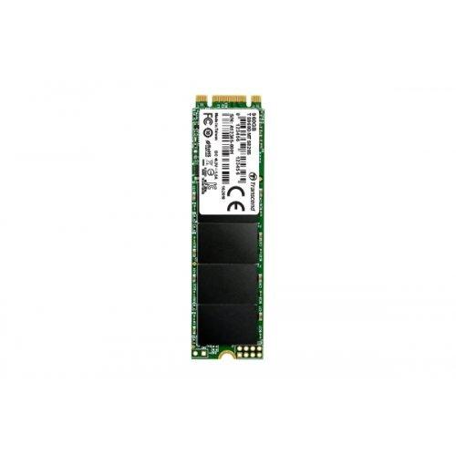SSD Transcend 960GB, M.2 2280 SSD, SATA3 B+M Key, TLC (снимка 1)