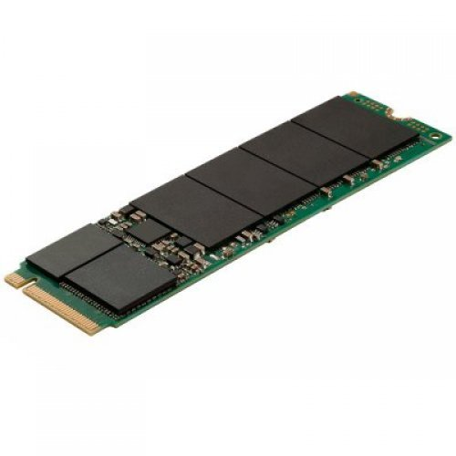 SSD Micron 1024GB SSD 2200 M.2 NVMe Non SED Client Solid State Drive (снимка 1)