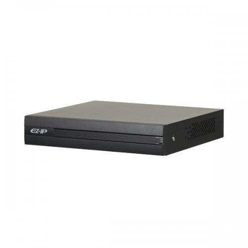 Мрежов видео рекордер Dahua 8ch NVR1B08HC/E, Мрежов видеорекордер  (снимка 1)