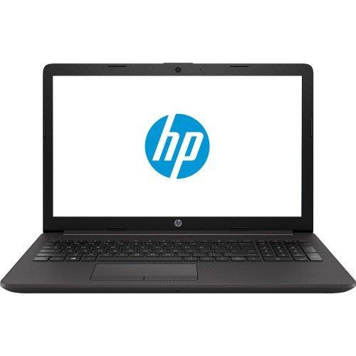 """Лаптоп HP 255 G7, сив, 15.6"""" (39.62см.) 1920x1080 (Full HD), Процесор AMD Ryzen 5 2500U (4x/8x), Видео AMD Radeon Vega, 8GB DDR4 RAM, 256GB SSD диск, без опт. у-во, DOS ОС (снимка 1)"""