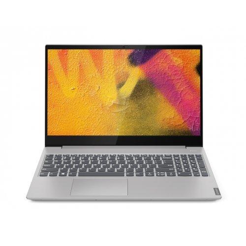 """Лаптоп Lenovo IdeaPad UltraSlim S340, сребрист, 15.6"""" (39.62см.) 1920x1080 (Full HD), Процесор AMD Ryzen 3 3200U (2x/4x), Видео AMD Radeon Vega 3, 8GB DDR4 RAM, 256GB SSD диск, без опт. у-во, DOS ОС, с БДС (снимка 1)"""