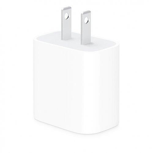 Зарядно за таблет Apple 18W USB-C Power Adapter (снимка 1)