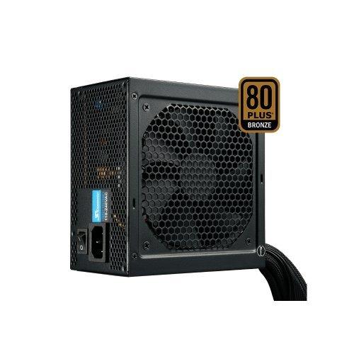 Захранващ блок SeaSonic S12III SSR-650GB3 650W, 80 Plus Bronz (снимка 1)