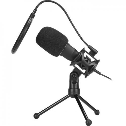 Микрофон Marvo Streaming Professional capacitor microphone USB (снимка 1)