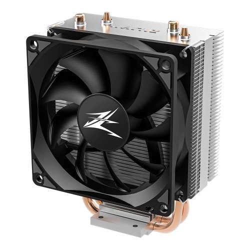 Охлаждане Zalman CPU Cooler CNPS4X (снимка 1)