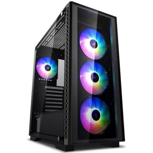 Компютърна кутия DeepCool MATREXX 50 ADD-RGB 4F (снимка 1)