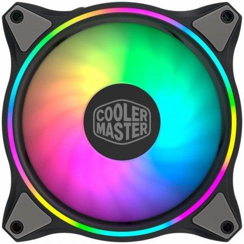 Охлаждане Cooler Master MasterFan MF120 Halo ARGB (снимка 1)