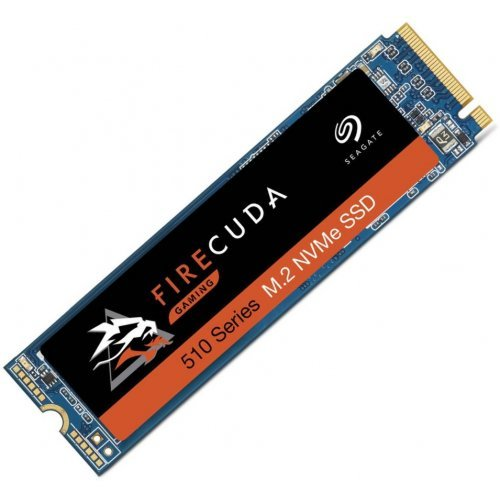 SSD Seagate 1TB FireCuda (PCIe) (снимка 1)