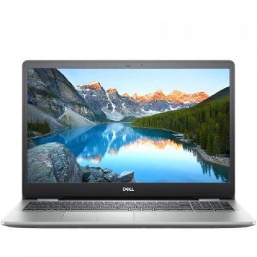 "Лаптоп Dell Inspiron 15 5593, сив, 15.6"" (39.62см.) 1920x1080 (Full HD) без отблясъци 60Hz IPS, Процесор Intel Core i7-1065G7 (4x/8x), Видео nVidia GeForce MX230/ 2GB GDDR5, 8GB DDR4 RAM, 256GB SSD диск, без опт. у-во, Linux Ubuntu ОС (снимка 1)"