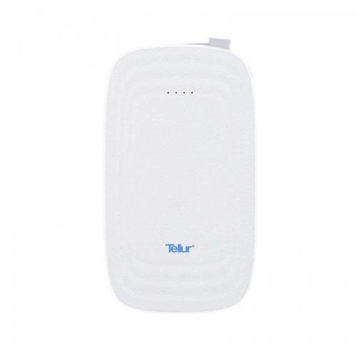 Мобилна батерия Tellur 3in1 5000mAh Power Bank (снимка 1)