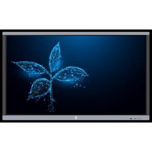 интерактивен дисплей Avtek Touchscreen 5 Connect 86 Интерактивен мулти-тъч дисплей 86 инча НОВО! (снимка 1)