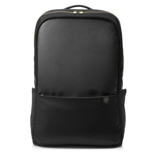 Чанта за лаптоп HP 15.6 Duotone Gold Backpack (снимка 1)