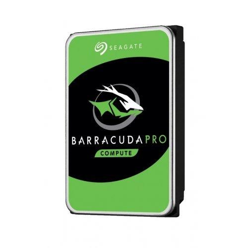 """Твърд диск Seagate 500GB Barracuda Pro (2.5"""", SATA, 128MB) (снимка 1)"""
