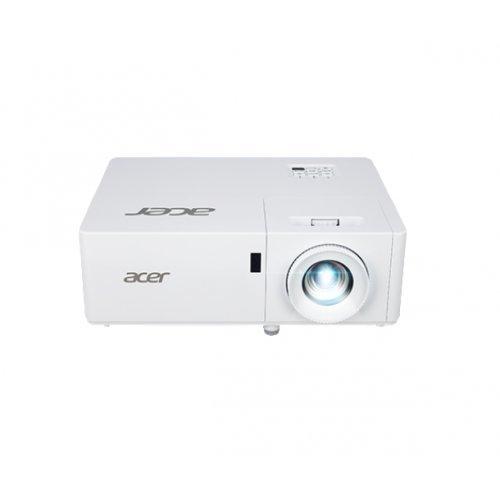 Дигитален проектор Acer Projector PL1520i, DLP, Laser, 1080p (1920x1080), 4000 ANSI lumens, 2000000:1, HDMI, HDMI/MHL, VGA in, RGB, RCA, RS232, Audio in/out, DC 5V out, wi-fi by Wireless Kit (UWA5) (снимка 1)