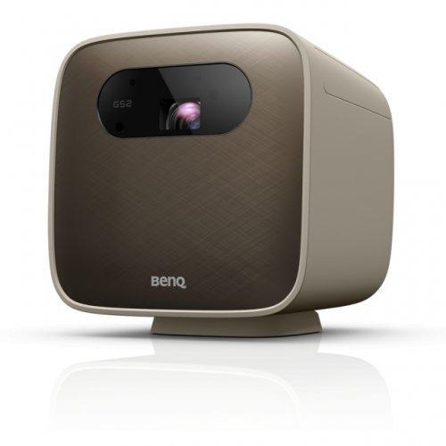 Дигитален проектор BenQ GS2, HD, 500ANSI, DLP, HDMI, USB-C, USB-A (снимка 1)