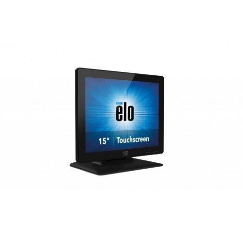 Монитор ELO E738607 ET1523L-2UWA-1-BL-MT-ZB-G, Тъч Монитор (снимка 1)