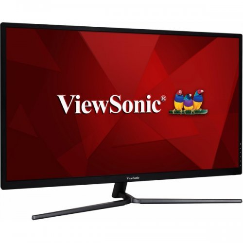"Монитор ViewSonic 31.5"" VX3211-2K-MHD (снимка 1)"