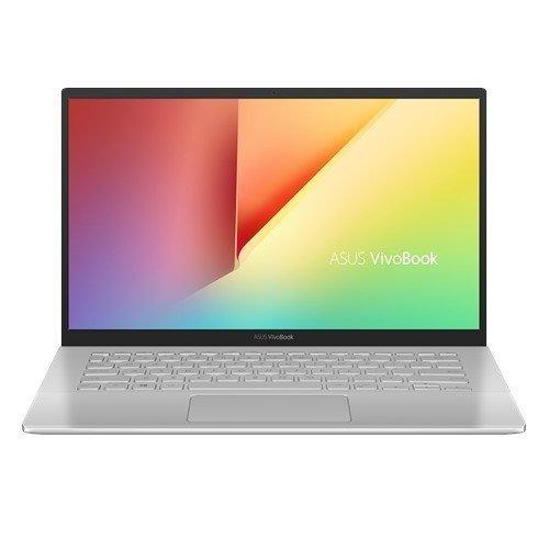 """Лаптоп Asus X420FA-EB148T, сребрист, 14.0"""" (35.56см.) 1920x1080 без отблясъци, Процесор Intel Core i5-8265U (4x/8x), Видео Intel UHD 620, 8GB LPDDR3 RAM, 256GB SSD диск, без опт. у-во, Windows 10 64 ОС, Клавиатура- светеща с БДС (снимка 1)"""