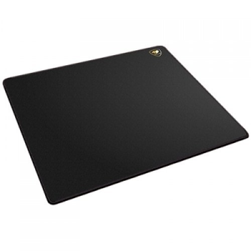 COUGAR Control EX-L, Gaming Mouse Pad, Water resistant, Stitched Border + 4mm Thickness, Wave-Shaped Anti-Slip Rubber Base, Natural Rubber, 450 x 400 x 4mm (снимка 1)