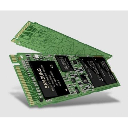 SSD Samsung 3840GB Enterprise SSD PM983 M.2 PCIe (NVMe) (снимка 1)