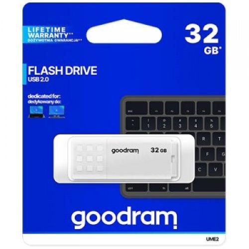 USB флаш памет 32GB GOODRAM UME2 USB 2.0 (снимка 1)
