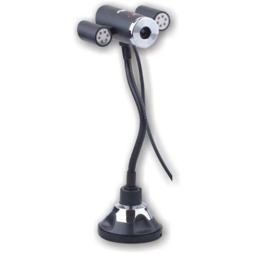 WEB камера Chip SLT010 USB, VGA, WEB Camera (снимка 1)