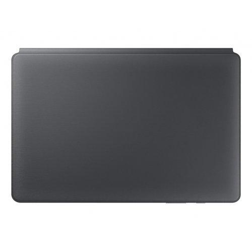 Клавиатура за таблет Samsung Galaxy Tab S6 Book Cover Keyboard (снимка 1)