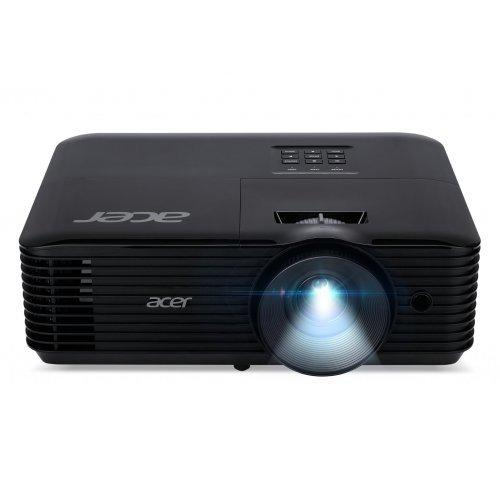 Дигитален проектор Acer X1227i, DLP 3D, XGA, 4000Lm, 20000/1, HDMI, Wifi, 2.7kg,EUROPower EMEA (снимка 1)