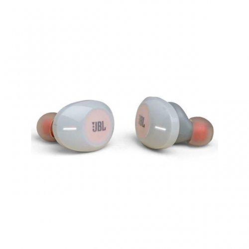 Слушалки JBL Tune 120 TWS Розов, BLUETOOTH слушалки  (снимка 1)