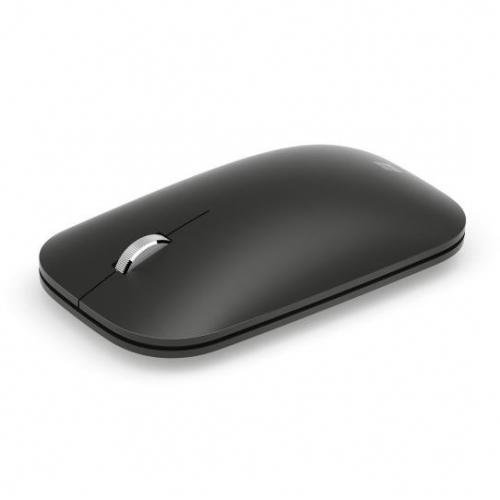 Мишка Microsoft Modern Mouse Bluetooth black (снимка 1)
