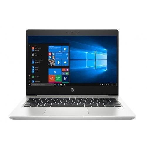 "Лаптоп HP ProBook 430 G7, сребрист, 13.3"" (33.78см.) 1920x1080 без отблясъци, Процесор Intel Core i5-10210U (4x/8x), Видео Intel UHD, 8GB DDR4 RAM, 512GB SSD диск, без опт. у-во, DOS ОС, Клавиатура- светеща (снимка 1)"