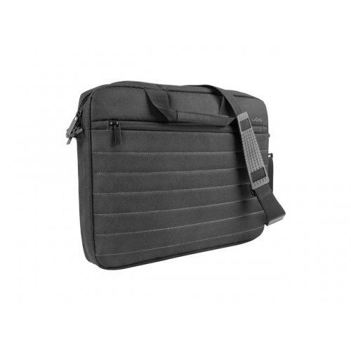 "Чанта за лаптоп uGo Asama BS200 15.6"" Black (снимка 1)"