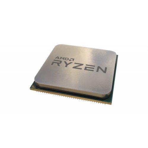 Процесор AMD Ryzen 5 1600 AF (6c/12t), s. AM4, Tray, 3.20- 3.60 GHz, 16 MB, без охладител в пакета, no VGA, 12 nm, TDP 65W (max 95 °C), Zen+ (Pinnacle Ridge), DDR4-2933, Overclocking, PCIe 3.0, AES-NI encr., AMD-V, SEV virtualization, Q4/2019 (снимка 1)