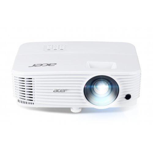 Дигитален проектор Acer P1155, DLP 3D, SVGA, 4000Lm, 20000/1, 2xHDMI, Bag, 2.25kg,EUROPower EMEA (снимка 1)