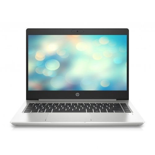 "Лаптоп HP ProBook 440 G7, сребрист, 14.0"" (35.56см.) 1920x1080 без отблясъци IPS, Процесор Intel Core i5-10210U (4x/8x), Видео Intel UHD 620, 8GB DDR4 RAM, 256GB SSD диск, без опт. у-во, FreeDOS ОС, Клавиатура- светеща (снимка 1)"