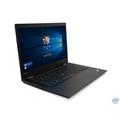 Лаптоп Lenovo ThinkPad L13, черен, 20R3000GBM + 36 мес. гар-я (снимка 1)