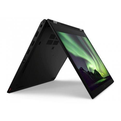 Лаптоп Lenovo ThinkPad L13 Yoga, 20R5000FBM + 36 мес. гар-я (снимка 1)