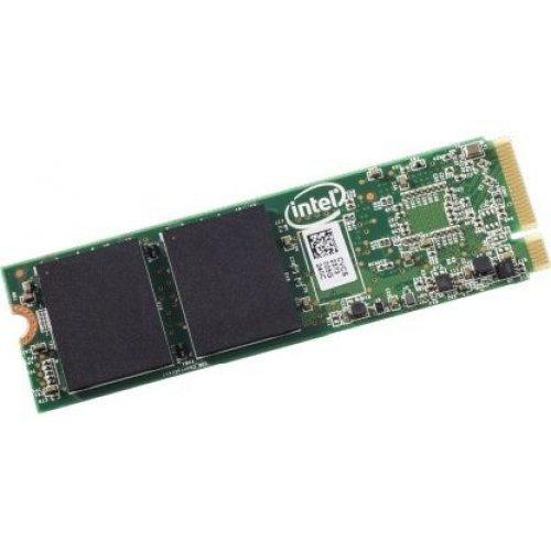 SSD Intel D3-S4510 Series (240GB, M.2 80mm SATA 6Gb/s, 3D2, TLC) Generic Single Pack (снимка 1)