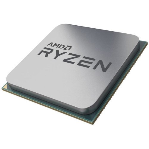 Процесор AMD Ryzen 5 3400G (4c/8t), s.AM4, MPK, 3.7GHz (4.2GHz with Boost), 6MB, 65W, With Cooler, Radeon RX Vega 11 Graphic (снимка 1)