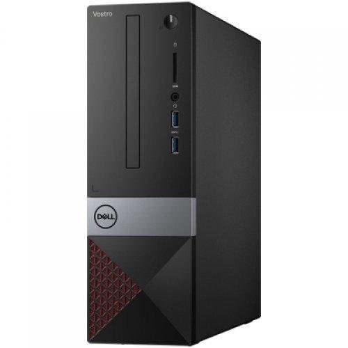 Настолен компютър DELL Dell Vostro 3471, Intel Core i3-9100, N206VD3471EMEA01_R2005_22NM_W, Win 10 Pro (снимка 1)