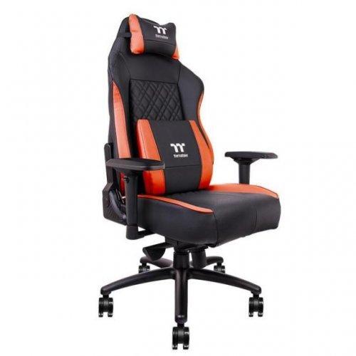 Геймърски стол Тtesports X Comfort, Геймърски стол, Air Black Red (снимка 1)