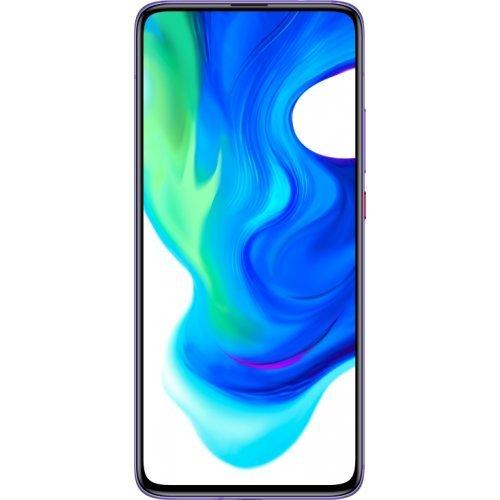"Смартфон Xiaomi POCO F2 Pro  6/128 Dual SIM 6.67"" Electric Purple (EEA) (снимка 1)"