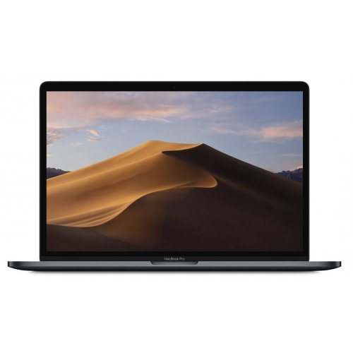 "Лаптоп Apple MacBook Pro 13 Touch Bar, сив, 13.0"" (33.02см.) 2560x1600 (WQXGA) IPS, Процесор Intel Core i5-1038NG7 (4x/8x) 2.0- 3.8 GHz  6 MB, Видео Intel Iris Plus Gen 11, 16GB LPDDR4X RAM, 1TB SSD диск, без опт. у-во, MacOS X Sierra ОС, Клавиатура- светеща (снимка 1)"