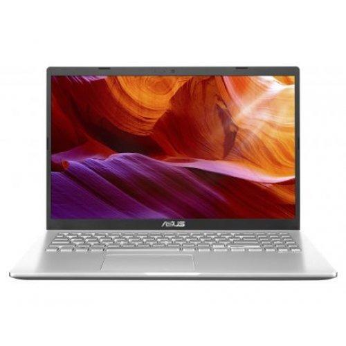 "Лаптоп Asus Laptop 15 M509DA-WB715, сребрист, 15.6"" (39.62см.) 1920x1080 (Full HD) без отблясъци, Процесор AMD Ryzen 7 3700U (4x/8x), Видео AMD Radeon RX Vega 10, 8GB DDR4 RAM, 512GB SSD диск, без опт. у-во, без ОС (снимка 1)"