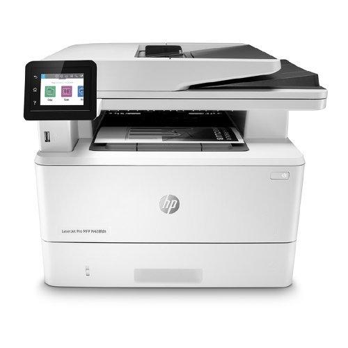 Принтер HP LaserJet Pro MFP M428fdn Printer (снимка 1)