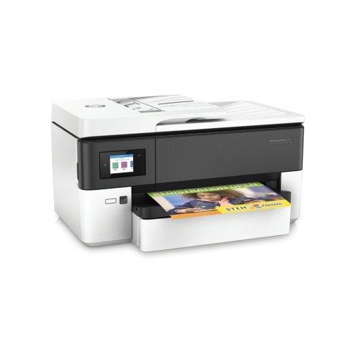 Принтер HP OfficeJet Pro 7720 Wide Format All-in-One (снимка 1)