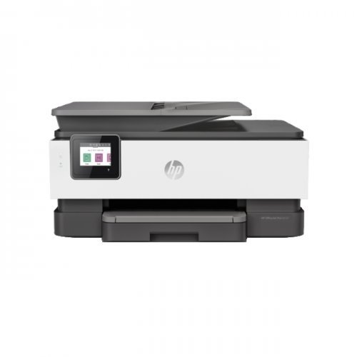 Принтер HP OfficeJet Pro 8023 AiO Printer (снимка 1)