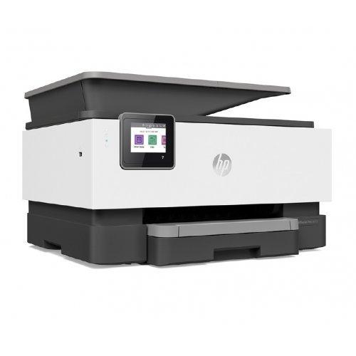 Принтер HP OfficeJet Pro 9013 AiO Printer (снимка 1)